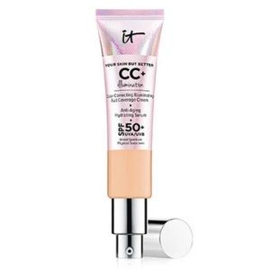IT COSMETICS CC+ Cream Illumination + SPF 50+ NEW